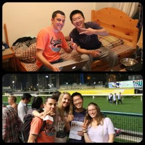 Primera experiencia en Couchsurfing (Hong Kong)