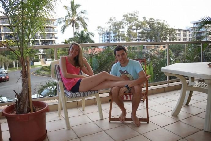 Intercambio de casa en Australia