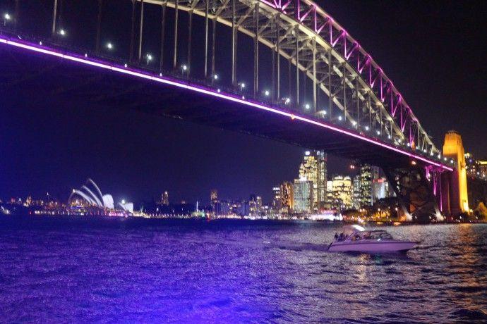 Gastos viaje a Australia 20 días