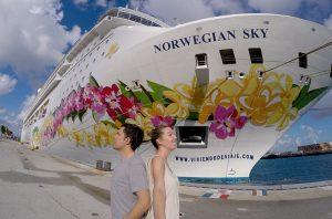 Crucero Norwegian Sky por las Bahamas