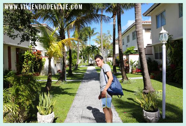 Apartamento Airbnb en Miami Beach