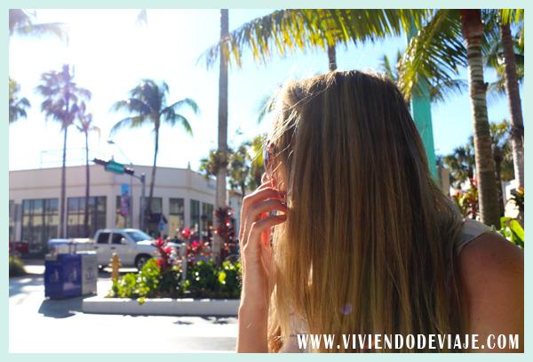 Lincoln Road Miami Beach