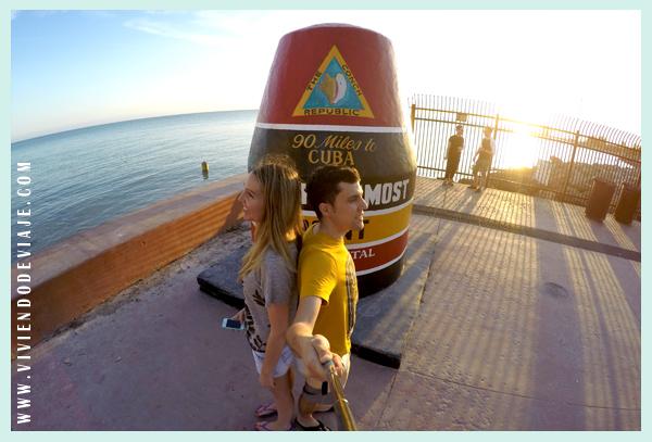 Monolito Key West