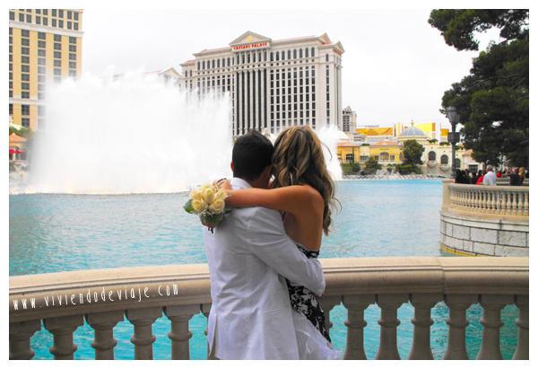Hoteles en Las Vegas, Bellagio
