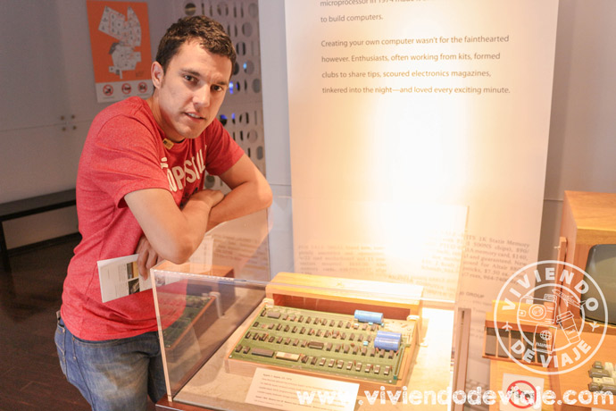 Computer History Museum, Silicon Valley
