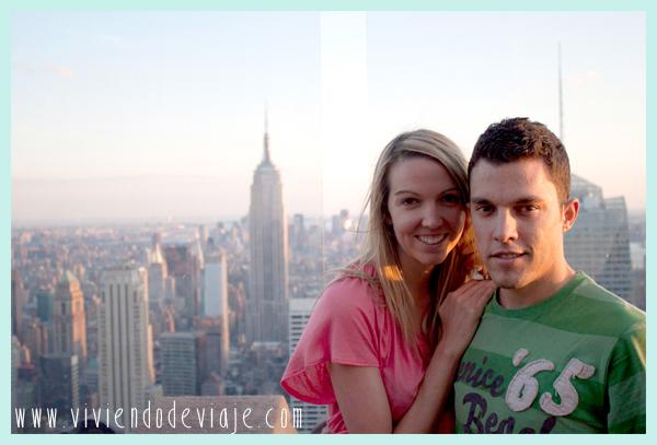 Que hacer en Nueva York, Empire State
