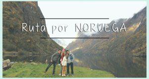 Ruta por Noruega en 5 días