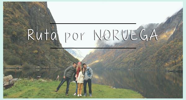Qué ver en Noruega en 5 días