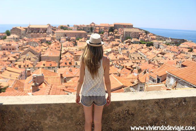 Ruta por Croacia en 5 días, Dubrovnik