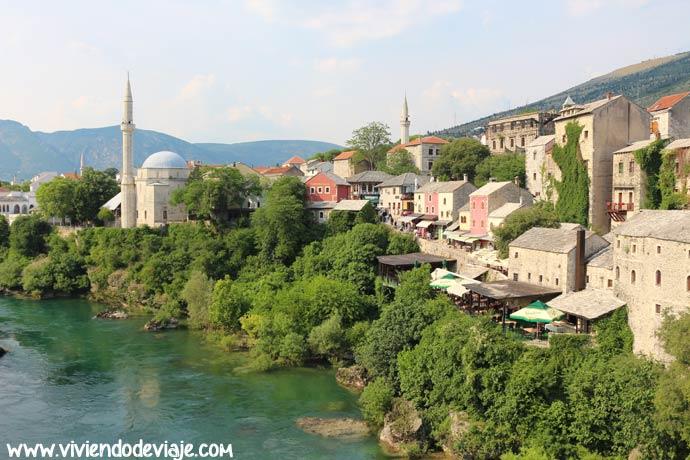 Ruta por Croacia y Bosnia en 5 días, Mostar