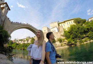 Mostar (Bosnia y Herzegovina)… y cómo viajar te hace cambiar de ideas