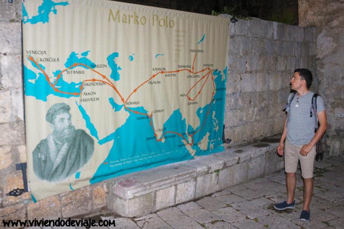 Qué ver en Korcula, casa de Marco Polo