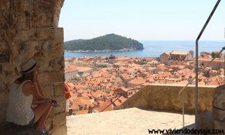20 Cosas que ver y hacer en Dubrovnik