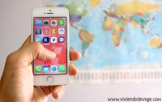 10 aplicaciones para viajar