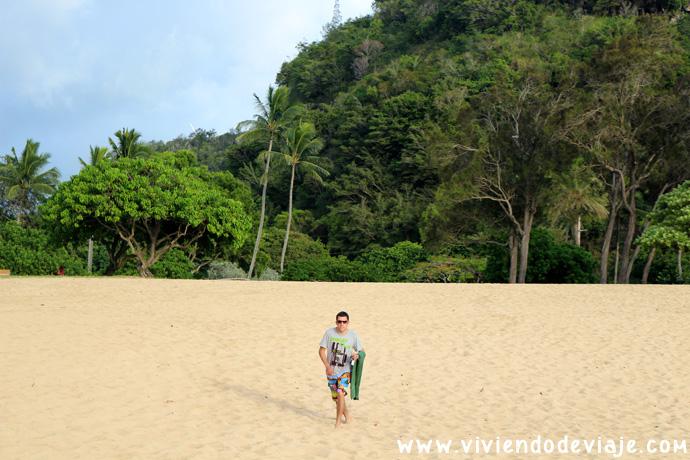 Nuestra (corta) experiencia en Hawai | Viviendo de Viaje