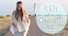 Qué hacer en Formentera♥ 10 IMPRESCINDIBLES