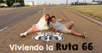 Viviendo la Ruta 66, un viaje inolvidable