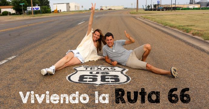 Ruta66-texas