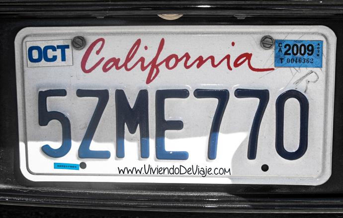 Alquiler coches en USA, consejos prácticos