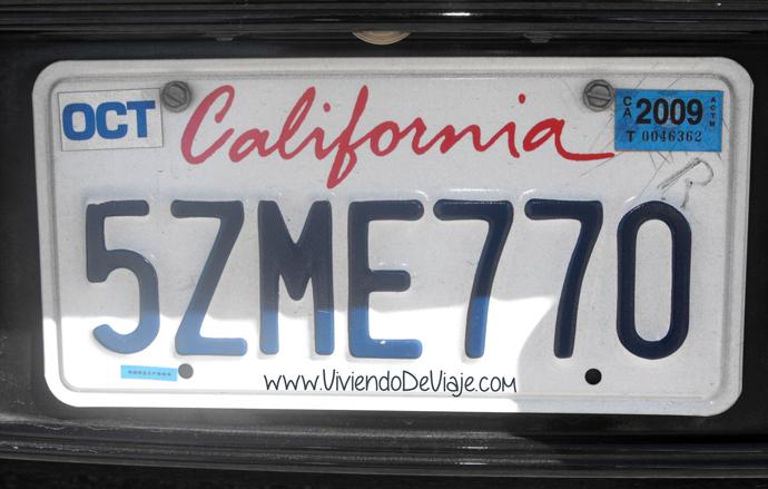 Alquilar un coche en Estados Unidos
