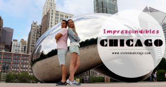 Qué hacer en Chicago, los imprescindibles!!
