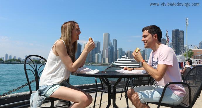Que hacer en Chicago, Navy Pier