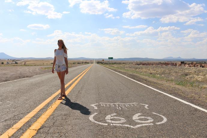 carretera-ruta-66