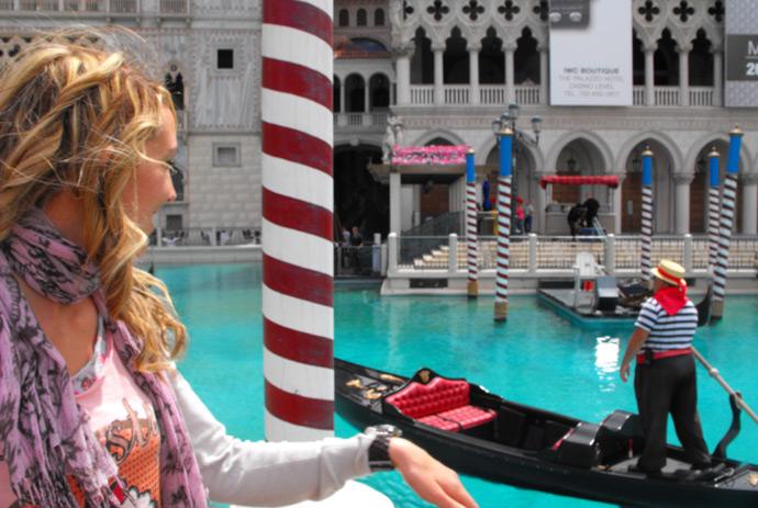 Que hacer en Las Vegas, Venetian