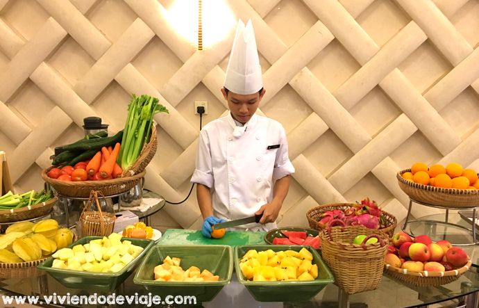Review Hotel Pullman Kuala Lumpur City Centre