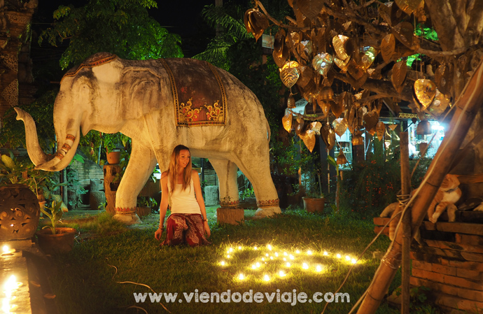 Consejos para viajar a Tailandia, Chiang Mai