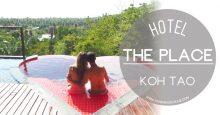 Un hotel en Tailandia para morir de amor ♥