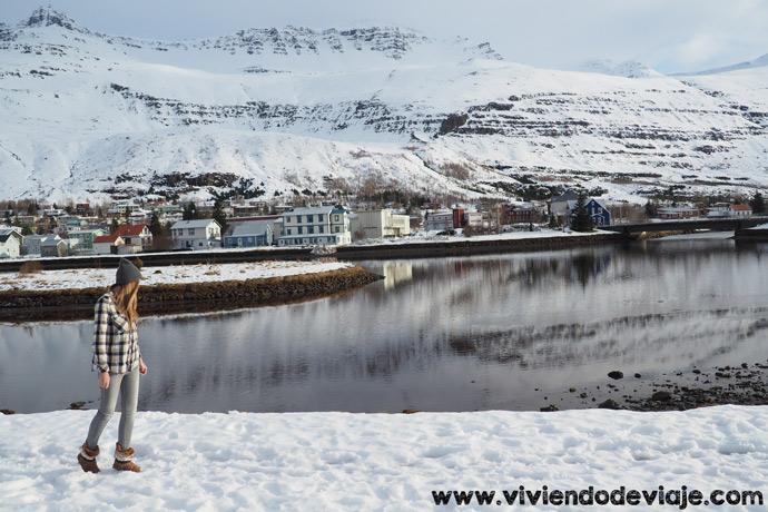 Que ver en Islandia, Seyðisfjörður