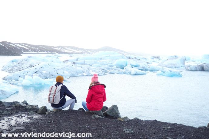 Que ver en Islandia, Jokulsarlon