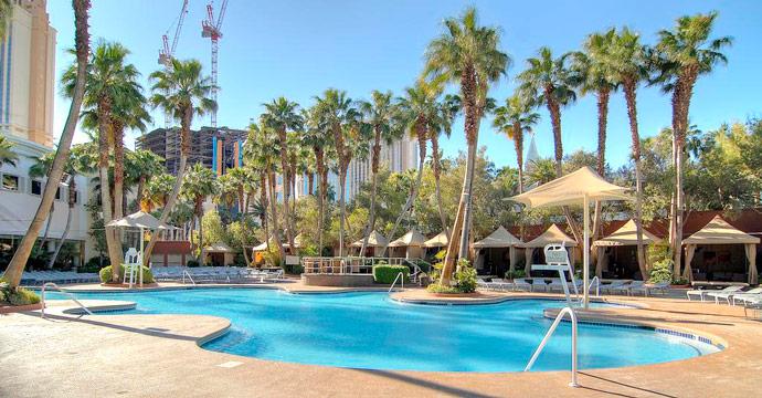 Donde alojarse en Las Vegas, Treasure Island
