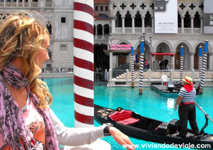 Donde alojarse en Las Vegas, Venetian