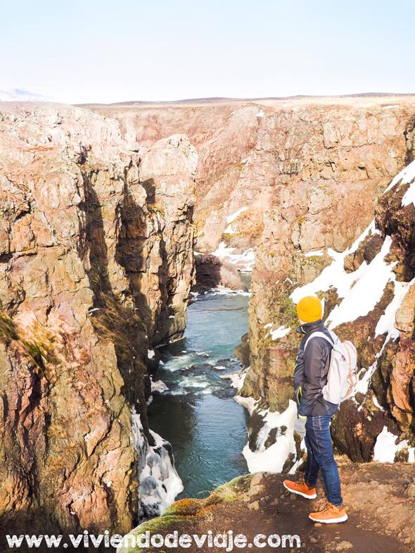 Islandia en invierno, maleta y preparativos