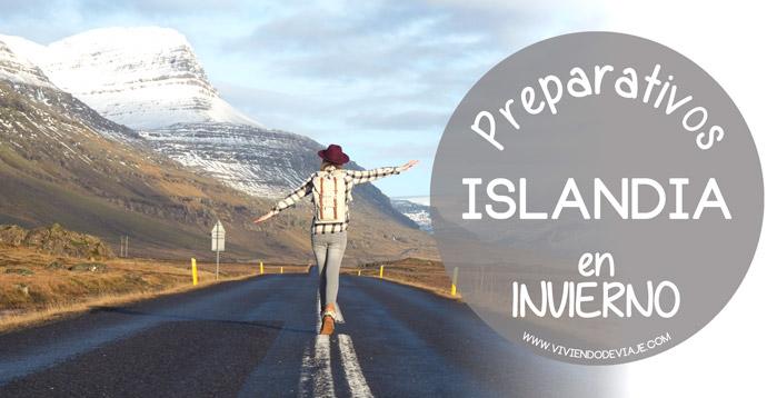 Viaje a Islandia en invierno por libre