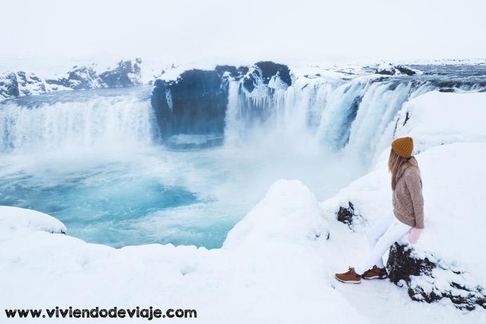 Ruta por Islandia
