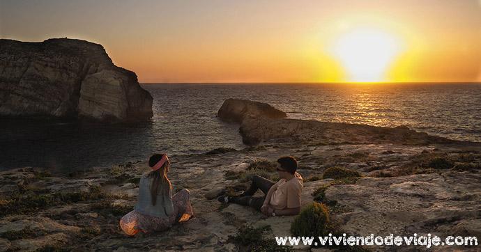 ruta por Malta, Gozo