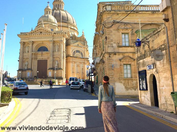 Que ver en Malta, Gozo
