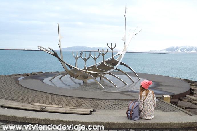 Ruta por Islandia en 10 días, Viajero del Sol