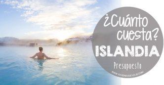 ¿Cuánto cuesta viajar a Islandia? Presupuesto de 10 días