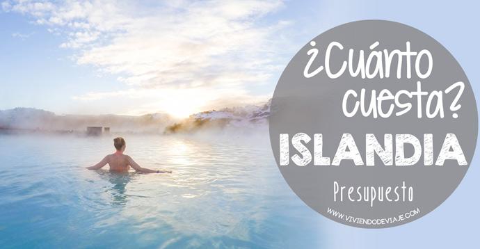 ¿Cuánto cuesta viajar a Islandia? Presupuesto
