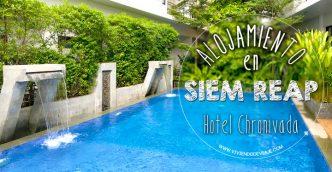 Dónde alojarse en Siem Reap
