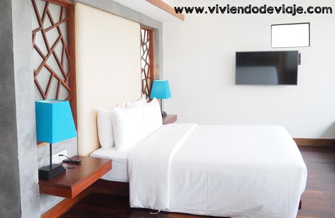 Hotel en Siem Reap, Chronivada Residence