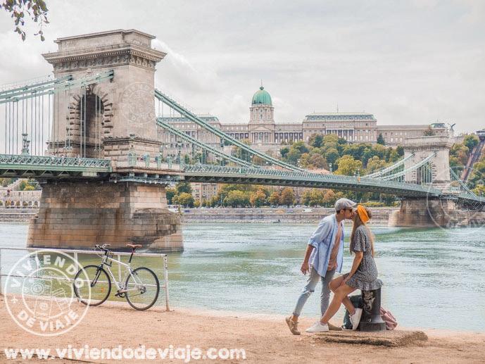Lugares qué ver en Budapest