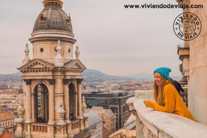 Que hacer en Budapest, San Esteban