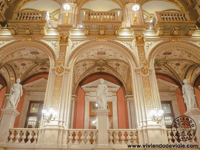 Que ver y hacer en Viena, la Ópera