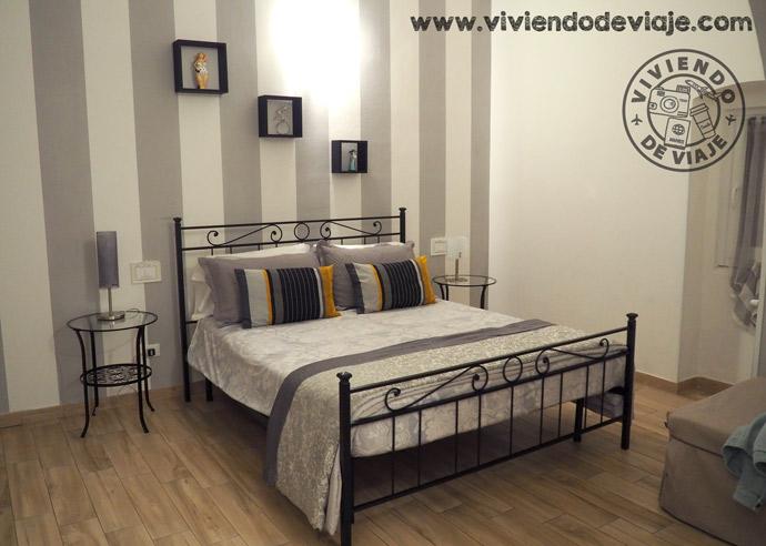 Alojamiento en Cinque Terre, preparativos