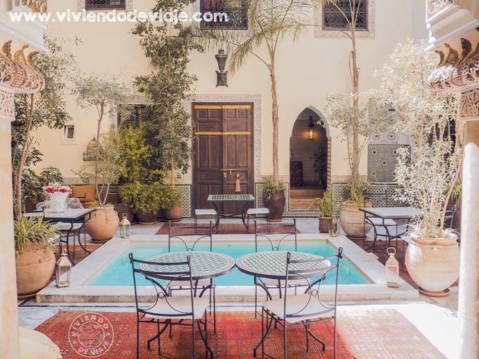 Viaje a Marrakech, consejos